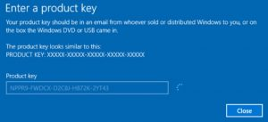 Windows 10 Product Key 2021 Productkeyfree