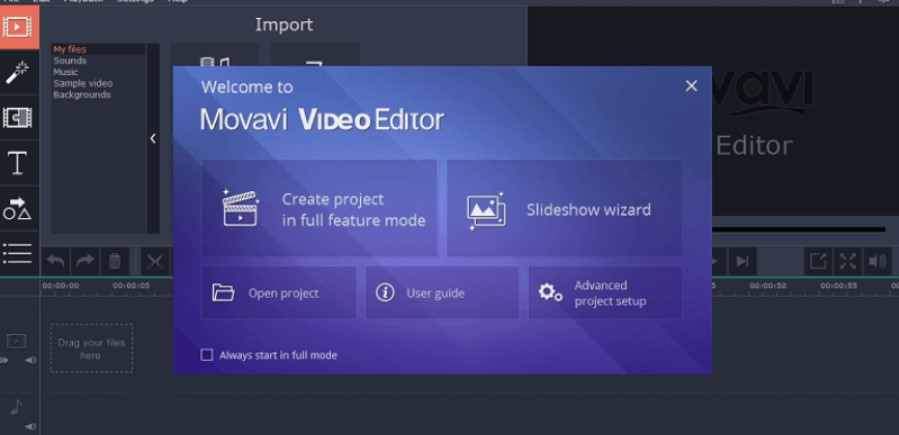 Movavi Video Editor Crack 21 2 1 Plus Activation Key 2021 Productkeyfree