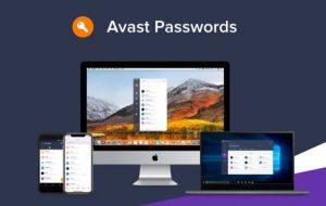 Avast Passwords Activation Code + Crack License KEY [2019]