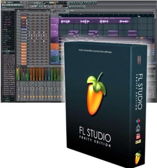 FL Studio 12 Crack Registration Key Full Version Free