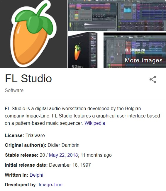 fl studio cracked full version
