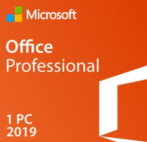 Microsoft Office 2019 Product Key Full Crack iso For Windows 32/64 Bit