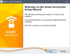 avast secureline vpn license crack