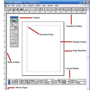 Adobe Page Maker Crack {Windows + PC} Latest Version