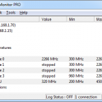 CPUID HWMonitor Pro Crack Patch + Latest Version