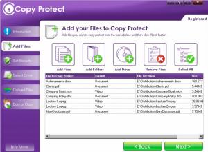 Copy Protect V2.0.5 Full Crack (Patch + Keygen) 2019