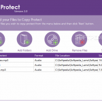 Copy Protect V2.0.5 Full Crack (Patch + Keygen) 2019