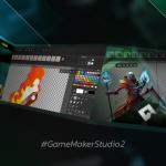 GameMaker Studio Ultimate 2.2.3.436 Crack Full Version + Key