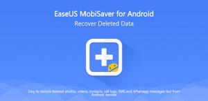 Easeus Mobisaver 7.6 Crack Plus Serial Key, License Code [Latest]