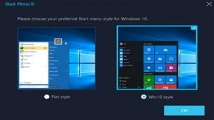 IObit Start Menu 8 key + Crack 8 5.1.0 Windows 8 Latest 2020