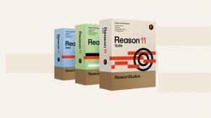Reason 11 Crack & Keygen 2020 Free Download {Mac + Win}