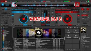 Virtual DJ 8 Crack With Serial Key 2020 100% Working {Windows}