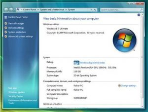 Windows 7 Crack Ultimate Product Key 2020 100% Working