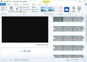 Windows Movie Maker Crack With Registration Code Windows 7